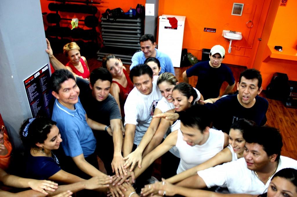Clases de salsa en Mérida con Astro Salsa