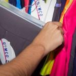 Diseños y colores en ropa GYMCO.